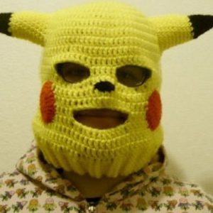Pikachu aliexpress