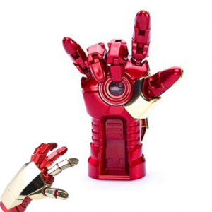 Pendrive Iron Man aliexpress